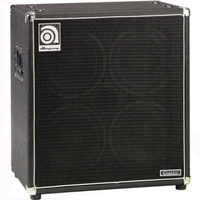 Bass Speaker Cabinets