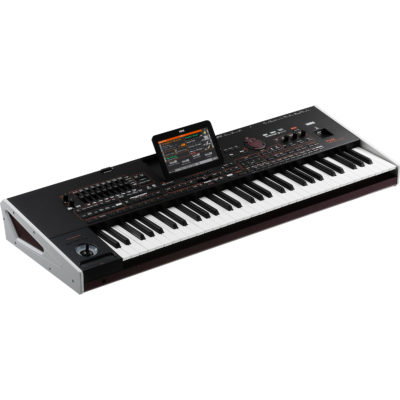 Portable / Arranger Keyboards