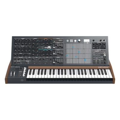Synths / Modules