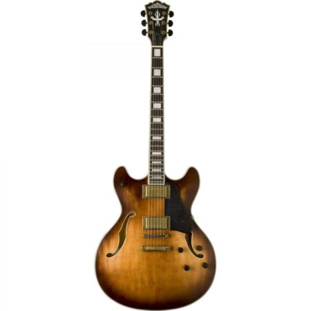 Washburn – Rock Solid Music