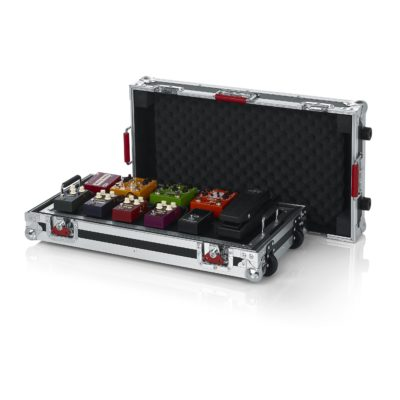 Pedal Boards & Power Supplies
