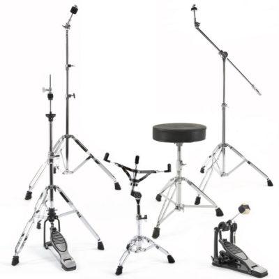 Drum Hardware & Stands