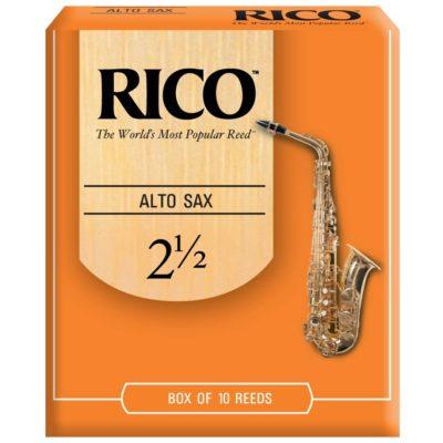 Alto Saxophone Reeds