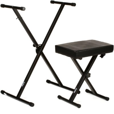 Keyboard / Piano Stands & Benches