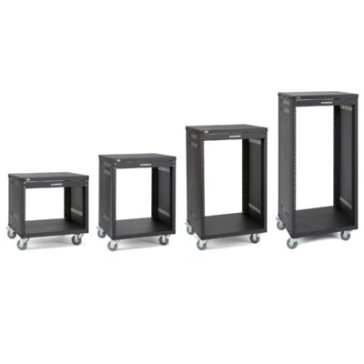 Universal Equipment Racks