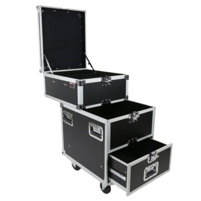 Audio Equipment Flight Cases & Bags