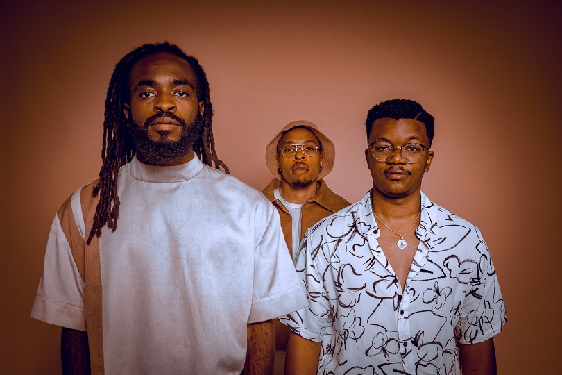 "Pan African Group, Pro-Horizon Reminds Us Of Things That Really Matter In New Single ""You Matter'"