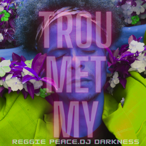 Reggie Peace shows emotional side with new single, Trou met my