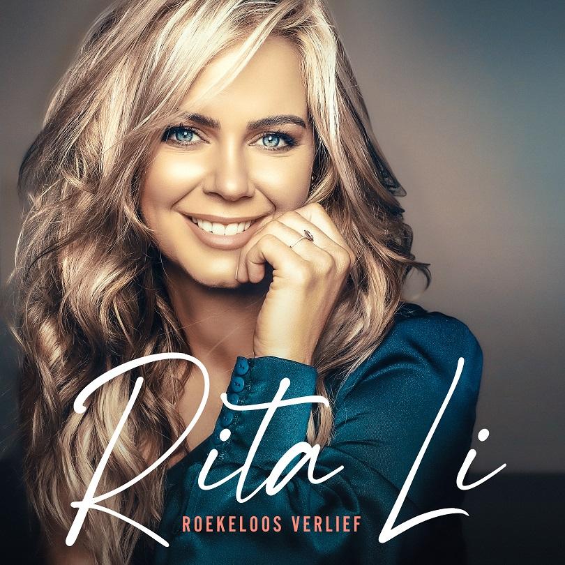 Rita Li launches new album, Roekeloos Verlief (Recklessly in love)
